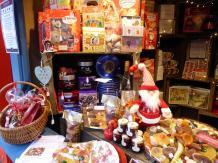 La gastronomie mise en avant sur le Marché de Noël d'Angers