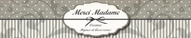 merci-madame