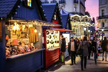 Un large choix de cadeaux à Angers