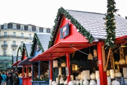 De nombreuses idées cadeaux à Angers