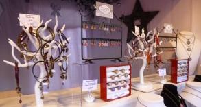 Les bijoux artisanaux : un incontournable du Marché !