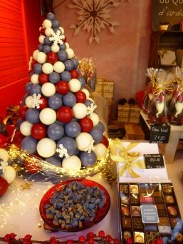 Féerie culinaire au Marché de Noël d'Angers